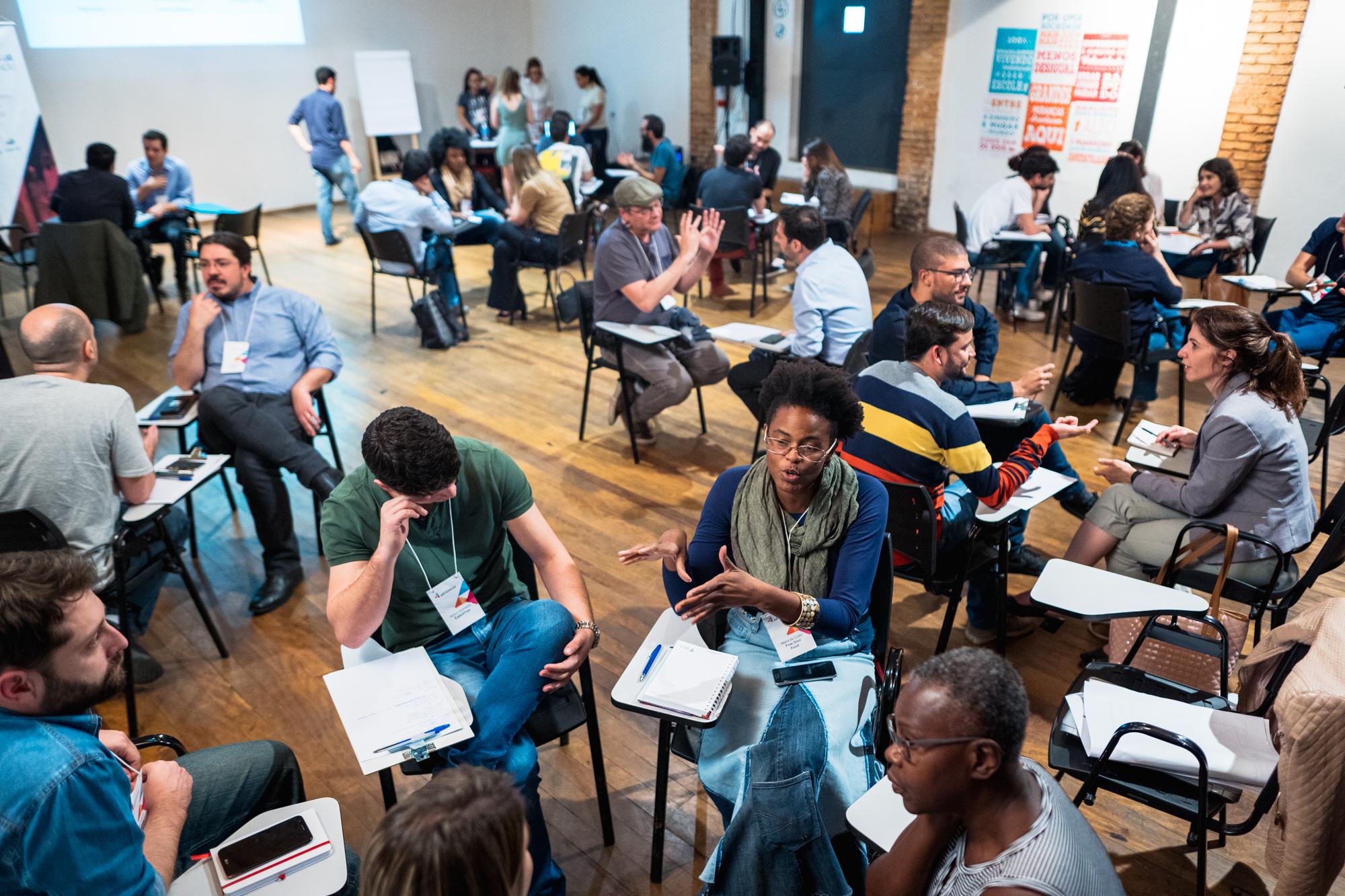 Sete passos para avaliar o impacto social do seu negócio