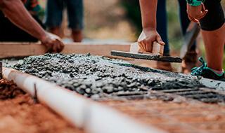 Financiar soluções sustentáveis para habitações para população de baixa renda é uma das frentes do Instituto Vedacit.