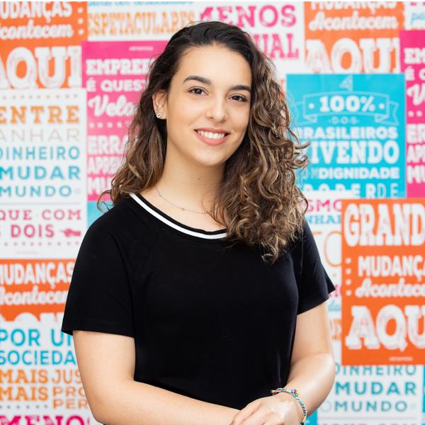 Nadine Cossani Casanova