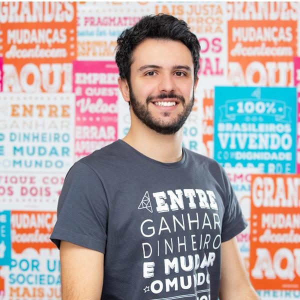 Marcus Rocha