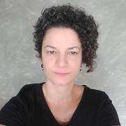Fernanda de Oliveira